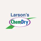 Larson's Chem-Dry