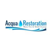 Acqua Restoration