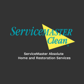 ServiceMaster Absolute Home and Restoration Services