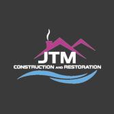 JTM Construction and Restoration
