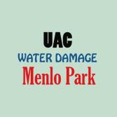 UAC Water Damage Menlo Park