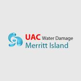 UAC Water Damage Merritt Island