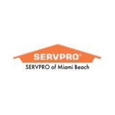 SERVPRO of Miami Beach
