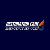 Restoration Care, Emergency Services