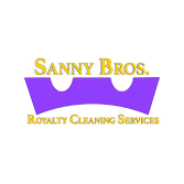 Sanny Bros. Royalty Cleaning Services