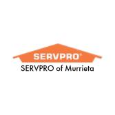 SERVPRO of Murrieta
