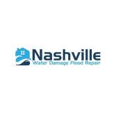 Nashville Water Damage Flood Repair
