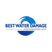 Best Water Damage Restoration Nyc