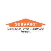 Servpro of Newark, Southwest Fremont