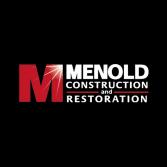 Menold Construction and Restoration