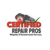 Certified Repair Pros