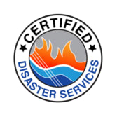Certified Disaster Services