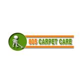 805 Carpet Care