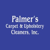 Palmer's Carpet and Upholstery Cleaners, Inc.