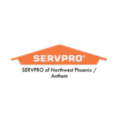Servpro of Northwest Phoenix / Anthem