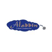 Aladdin Carpet Cleaners