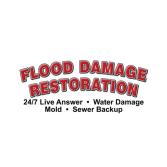 Flood Damage Restoration LLC
