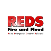 REDS Fire and Flood