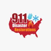 911 Disaster Restorations
