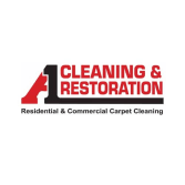 A-1 Cleaning & Restoration