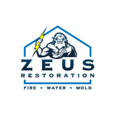 Zeus Restoration