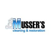 Musser's Cleaning & Restoration