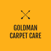 Goldman Carpet Care