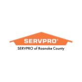 SERVPRO of Roanoke County