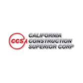 California Construction Superior Corp