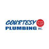 Courtesy Plumbing Inc.