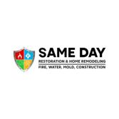 Same Day Restoration -  San Diego
