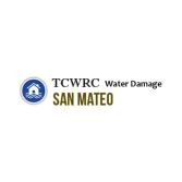 Tcwrc Water Damage San Mateo