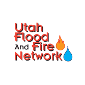 Utah Flood and Fire Network