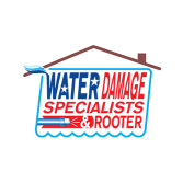Water Damage Specialists & Rooter
