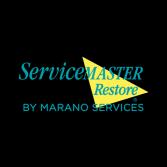ServiceMaster Restore by Marano Services