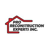 Pro Reconstruction Experts Inc.