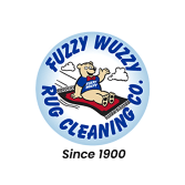 Fuzzy Wuzzy Rug Cleaning Co.