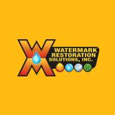 Watermark Restoration Solutions, Inc.