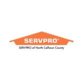 Servpro of North Calhoun County