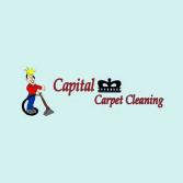 Capital Carpet Cleaning Inc.