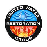 United Water Restoration Group of Fairfax