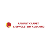 Radiant Carpet & Upholstery Cleaning