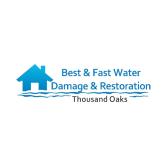 Best & Fast Water Damage & Restoration