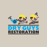 Dry Guys Restoration