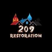 209 Restoration