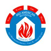 Mid American Restoration Services, Inc.