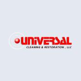 Universal Cleaning & Restoration, LLC
