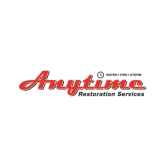 Anytime Restoration Services