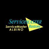 ServiceMaster Albino
