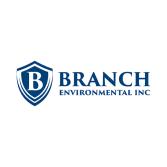 Branch Environmental